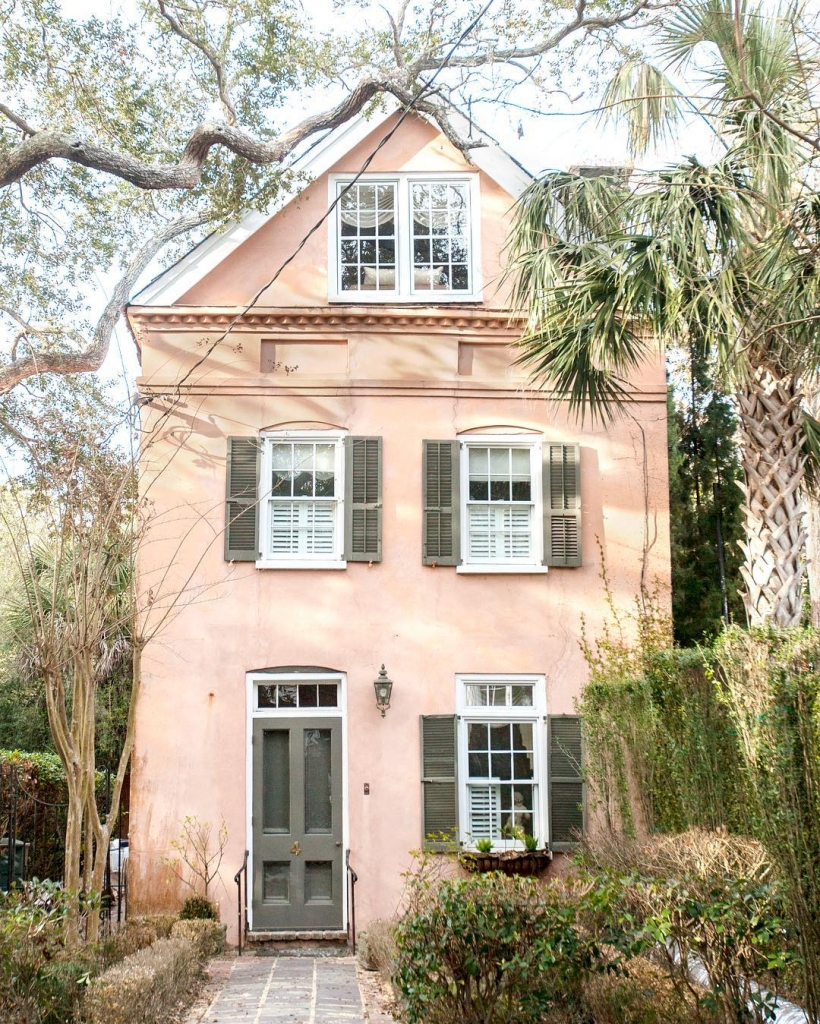 historic charleston house margaret wright photography