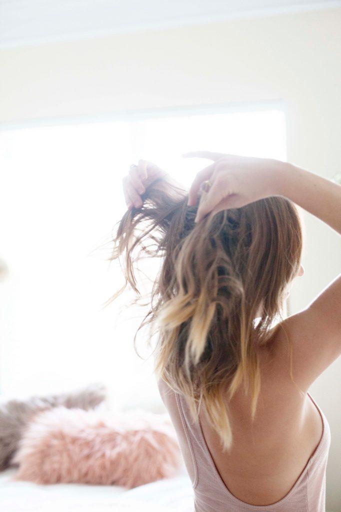 boho curls wavy lob usmooth